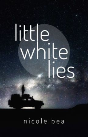 Little White Lies   ✓ by ofthesea-