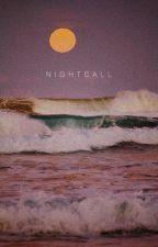 Nightcall | S.Rogers & B.Barnes by INFRAROTT