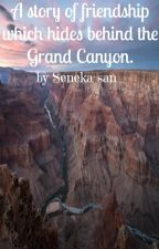 A story of friendship which hides behind the Grand Canyon by Seneka-san