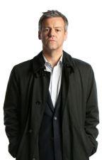 Lestrade's the Thype  by SoyLaReinaLGBT