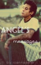 Angel's messages  by ioannasefer