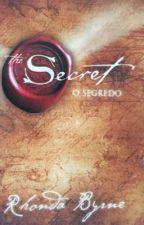 The Secret (O SEGREDO)  by jeniffer-90