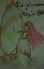 Der geheimnisvolle Magier by 47Fluffy11