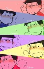 Six deadly sins~! {Osomatsu-San x Reader} [Lemon] (One shots!)  by Lemon_Goddess97