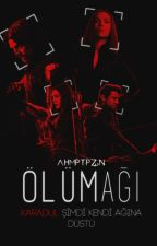 Ölüm Ağı || Marvel by ahmtpzn