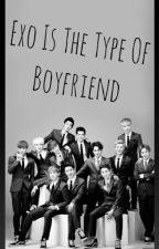 Exo is the type of boyfriend👫 by BlackG014