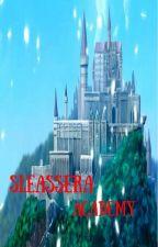 Sleassera Academy : The School Of Magic by TheDarkAngel003