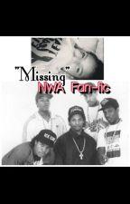 """Missing"" NWA Fan-fic by KabeeraRichardson"