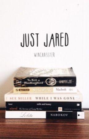 Just Jared ⏩ Padalecki by FangirlScudd