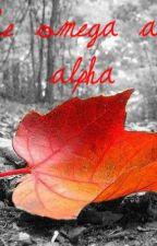 The Omega and Alpha by NotSoOrdinaryMe