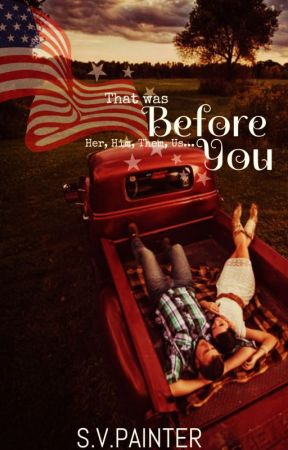 Before You by Shelby_Painter