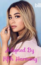 Adopted by fifth harmony by MeganHamilton3