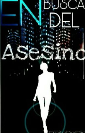 En busca del asesino (Auryn) by evitadelrio