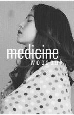 Medicine ╰ Hiatus ╮ by kookiecrunch-