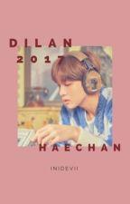 Haechan[au]✔ by supermarkeu