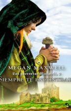 siempre te encontrare, guerreras maxwell lll by MiaJaviera