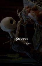 GODDESS | TIM DRAKE [1] by -voidgrayson