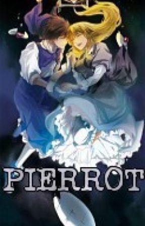 PIERROT [complete] by princessdoll