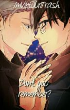 don't you remember? // viktuuri a.u. [DISCONTINUED] by milk-tae-and-kookies