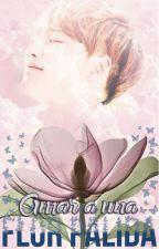 Amar a una flor pálida [KaiSoo] ||Retrato de familia|| by KimDoLilo