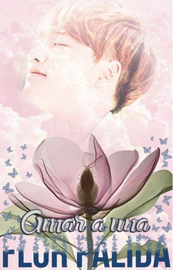 Amar a una flor pálida [KaiSoo] ||Retrato de familia||