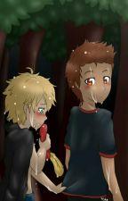 #Stexpert Eine etwas andere Freundschaft by AnimeFreak007