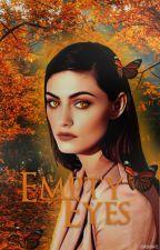 Empty Eyes [TW] S.s by jemsoulmate