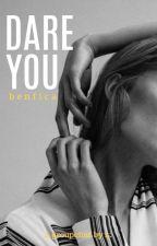 Dare you » benfica [terminada] by neuermind-