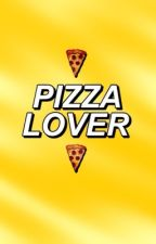 Pizza Lover ⊳ rb  by Piera_Ntl
