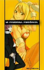 Mi preciosa psicópata (Nalu) by _Death_Writer_