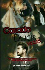 Casado duas vezes! LS!!!🌹Luan Santana by LubsSantana12