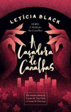 [HIATUS] A Caçadora de Canalhas by LeticiaBlack