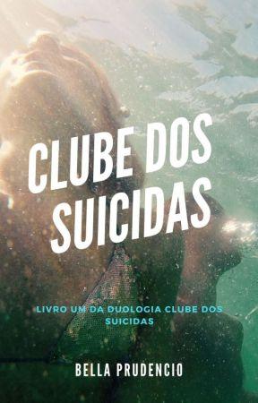 Clube dos Suicidas - DEGUSTAÇÃO by bellaprudencio