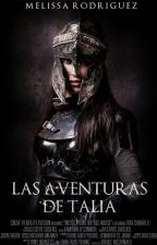 Las Aventuras de Talia by RoddLiss