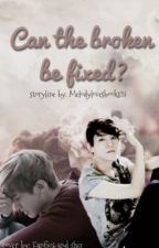 Can the broken be fixed?(baekyeol) CONTINUED by melody20032