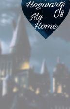 Hogwarts is my home by Christie_kickx