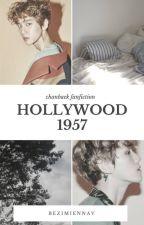 Hollywood, 1957 by bezimiennav