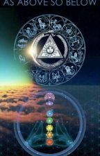 Horoskope by Wunderwuschelfan