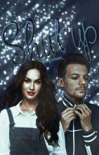 Shut Up  by Lights_Loves