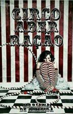 Circo Aberração  by MariPapadopoulos