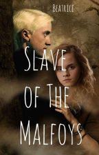 Slave of the Malfoys | | Was man nicht alles für sein Leben tut.#PlatinAward2017 by desexualised-