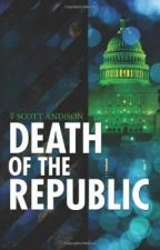 Death of the Republic by hturtle