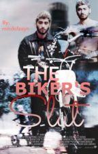 The Biker's Slut | z.m ✔️ by mindofzayn
