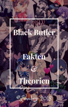 Black Butler Fakten! by xXLunalaXx