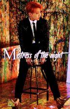 Mistress of the night  | {j.hoseok} by starsllar
