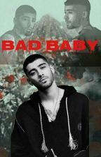 Bad Baby by fuck_bibs