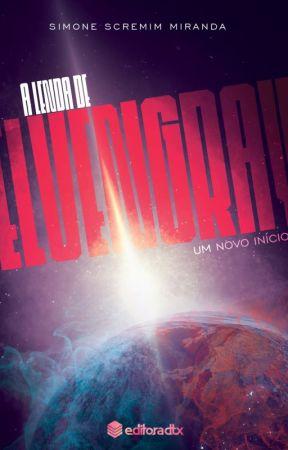 A Lenda de Elvengray - Um Novo Início by SimoneSMiranda