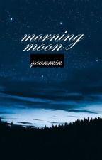 Luna mañanera. yoonmin. by Sou-Tan
