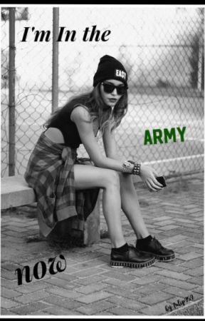 I'm In The Army Now by _PhanicAtTheHarmony_