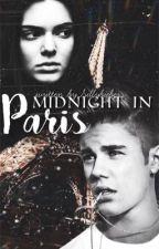 Midnight in Paris | JB by sillybieber